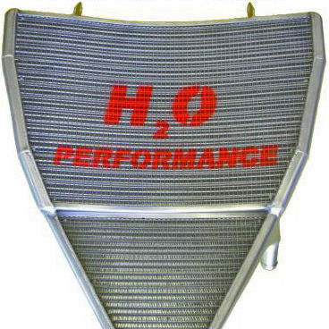 Radiateur racing H2O PERFORMANCE